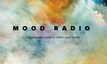 Discover the perfect music for your mood with Bose Mood Radio