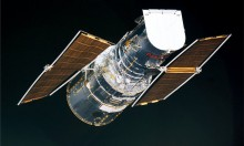 Celebrate 25 Years of the Hubble Telescope