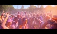 Festival Fun: Hogsozzle 2014!