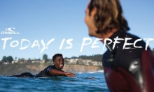 """Today is Perfect"", Jordy Smith For Surfers Not Street Children"