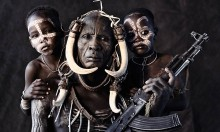 Jimmy Nelson's mind blowing photography of the world's tribes
