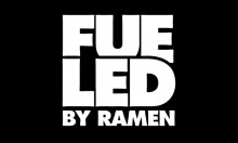 In Ten Tracks: FUELED BY RAMEN