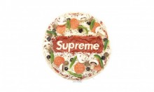 Streetwear As Delicious Food