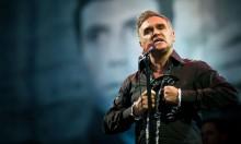 Morrissey Announces UK Tour