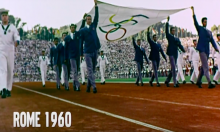 Olympics Opening Ceremonies From 1908 To The Present Day
