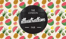 The London Illustration Fair Summer Festival