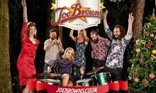 Joe Browns is Bringing Good Vibes to Style