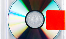 All The Samples From Yeezus, On A Mixtape