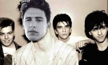 "James Franco Makes ""Smiths Inspired"" Album With Former Smiths Bassist"