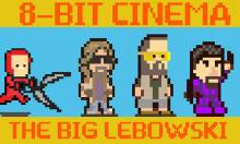 An 8-Bit Version of The Big Lebowski