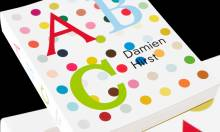 Damien Hirst Is Releasing A Children's Book