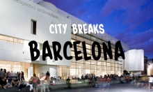 City Breaks: Barcelona