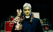 Wes Borland From Limp Bizkit Hates Being Wes Borland From Limp Bizkit