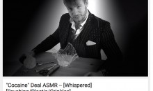 What Is ASMR & Can A Cocaine Deal Trigger It?