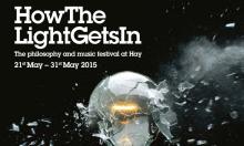 Festival spotlight: HowTheLightGetsIn
