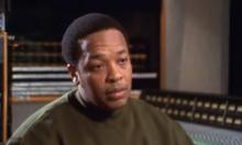A Rare Dr.Dre Interview