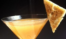 How To Make A Breakfast Martini