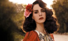 Lana Del Rey Reveals Plans For 2015 Album