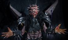 Gwar Vocalist Oderus Urungus Has Left The Planet