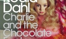 Judging Charlie And The Chocolate Factory By Its Cover