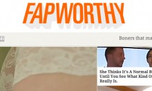 Fapworthy - The Upworthy For Porn