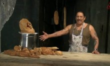 Danny Trejo's Breadanimals