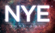 Review: NYE Bristol 2011 - 2012