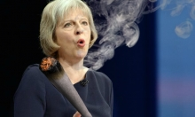 Theresa's Naughty Past: 5 Photos She'd Probably Rather Forget
