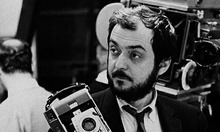 Amazing Animated Kubrick Tribute