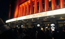 I Spent £55 To See Dave Chappelle And It Was Definitely Worth It