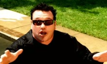 Smash Mouth Singer Goes On Extremely Butthurt Rant