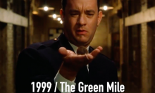 A Supercut of Tom Hanks' 35 Glorious Years In Film
