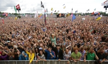 Jezza's Glasto Takeover - How Corbyn Will Smash Glastonbury