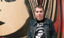 Shepard Fairey's Vinyl Collection
