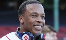 Dr Dre could be the first Hip-Hop Billionaire