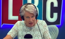 Katie Hopkins Has 'Been Sacked By LBC' After Manchester 'Final Solution' Comment