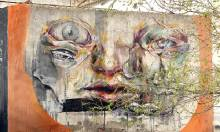 SPN: Spanish Street Artist Laguna