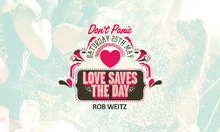 Love Saves the Day - Video