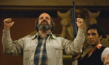 De Palma: A Retrospective Of The Scarface Director's Career