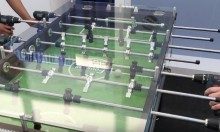 Power Drill Table Football