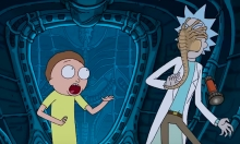 Rick And Morty Take On Alien: Covenant