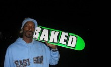 I Love Baker Skateboards!