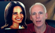 An Interview With The Guy Who Interviews Cardboard Cutouts Of Lana Del Rey