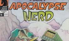 Making Apocalypse Nerd!