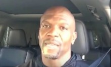 Terry Crews's Porn Addiction Hell