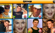 Madonna Turns To Grindr to Promote New Album