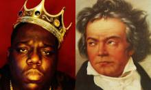Biggie Beethoven: The Notorious BIG meets Ludwig Van B