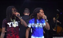 Watch Migos Perform Hannah Montana With A Full Orchestra