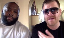 Run The Jewels Give Love Advice To Teenage Girls
