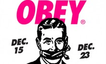 OBEY's Sample Sale Is Now On